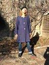 Patron manteau Tess