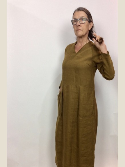 Patron robe Katie
