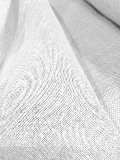 lin ou l autre gaze de lin 100 lin pour rideaux brise vue voilages. Black Bedroom Furniture Sets. Home Design Ideas