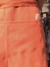 Tablier traditionnel avec bavette