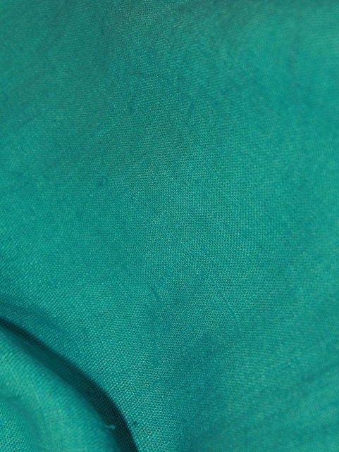 lin ou l 39 autre lin lav vert aqua tissu au m tre plus de. Black Bedroom Furniture Sets. Home Design Ideas